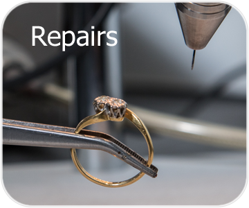 jewellery repairs button
