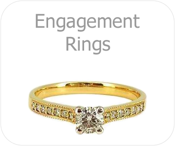 engagement ring collection button