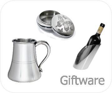 Giftware Kaanaanmaa