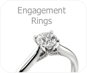 engagement ring button